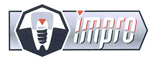 Логотип impro
