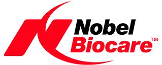 Логотип nobel