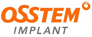 Логотип osstem