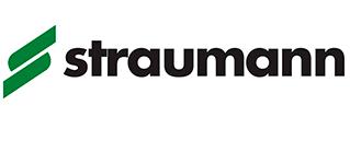Логотип straumann